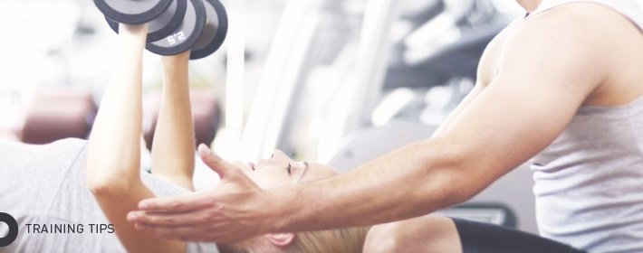 The Insider's Guide To Hiring vs. Not Hiring A Personal Trainer