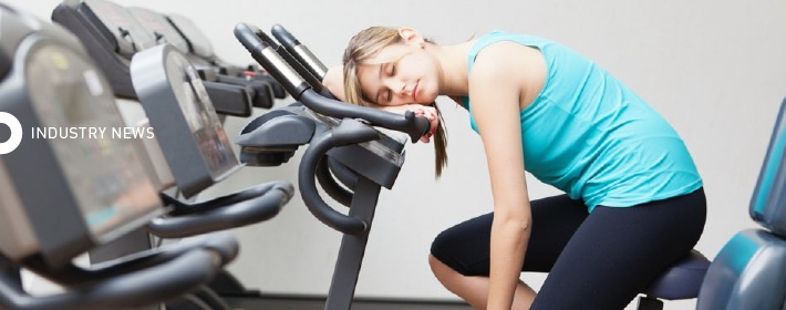 10 Reasons Your Gym Business Has Become Stagnant