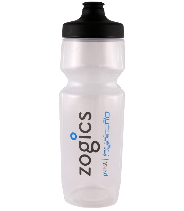 Zogics Purist Hydroflo Water Bottle