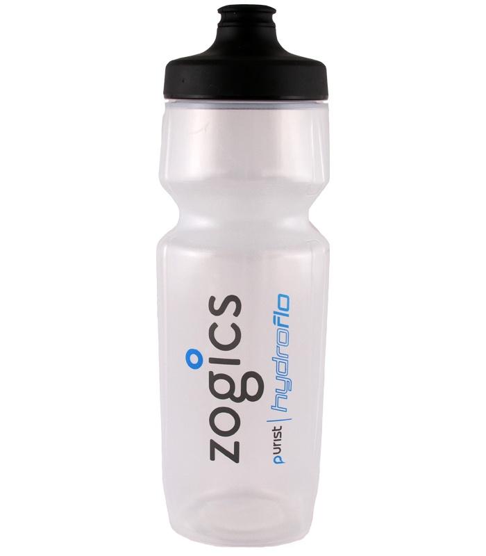 Zogics Purist Hydroflo Water Bottle