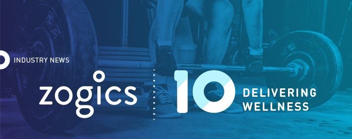 Zogics Celebrates 10 Years!