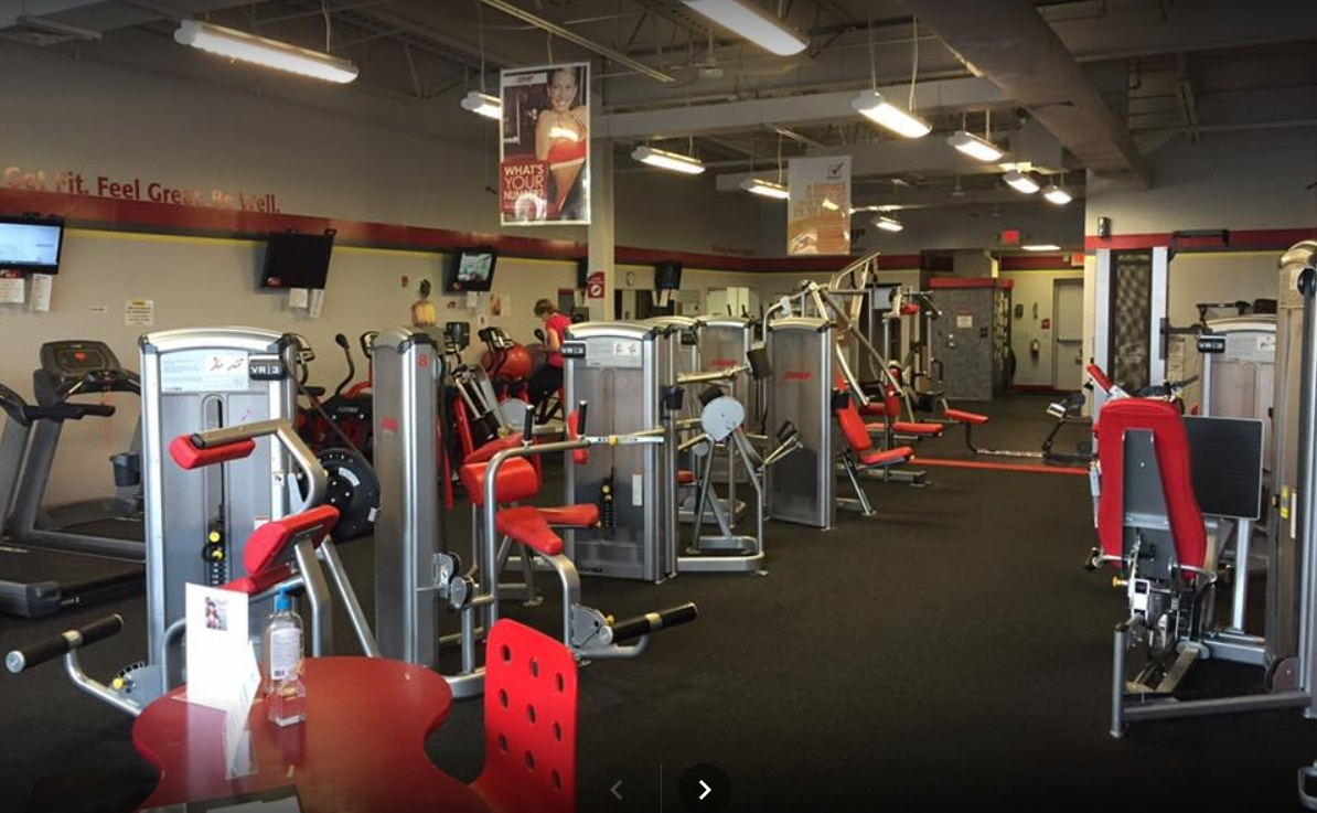 Health Club Spotlight - Snap Fitness (Douglassville, PA)