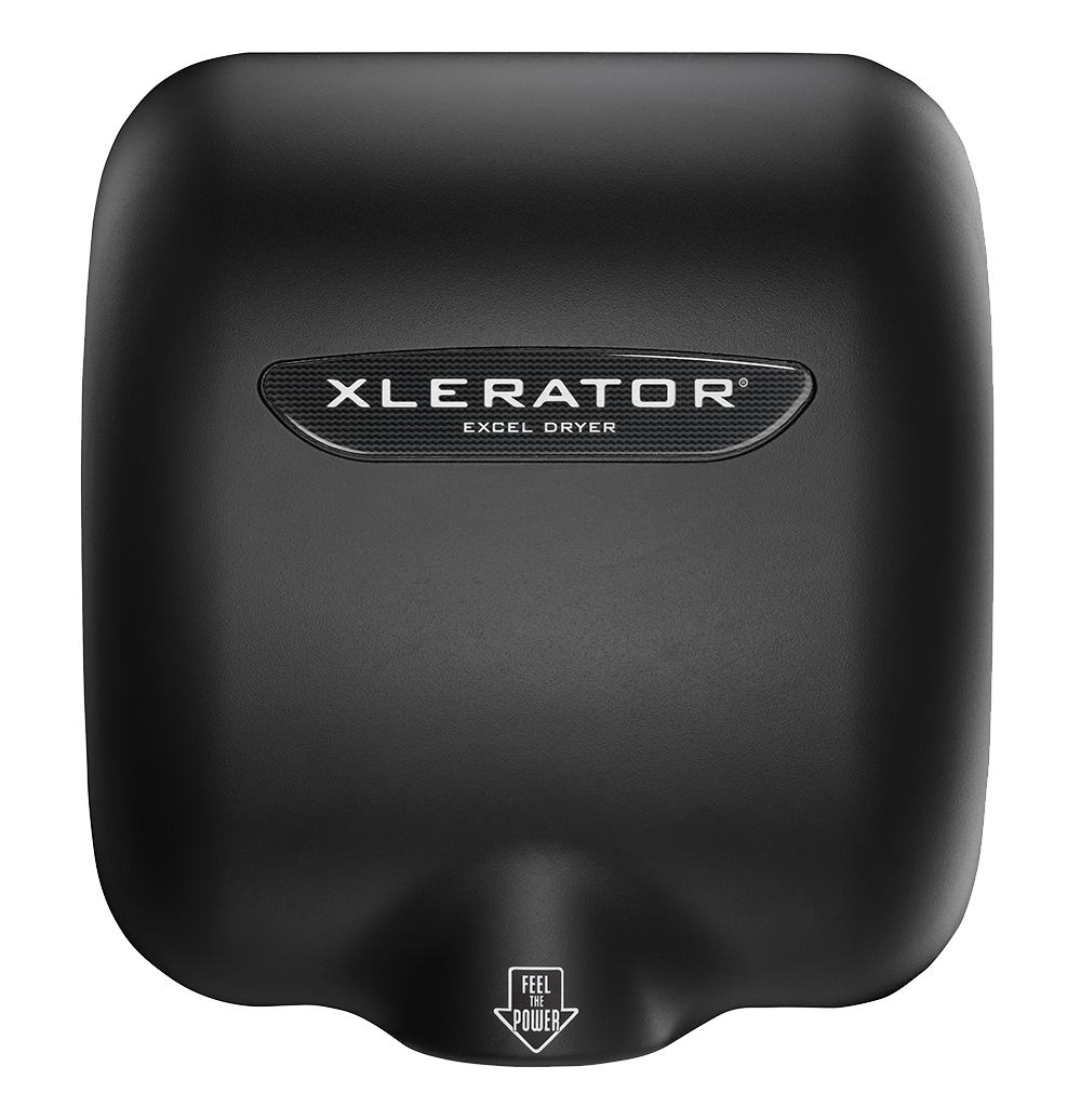 Power Up the XLERATOR