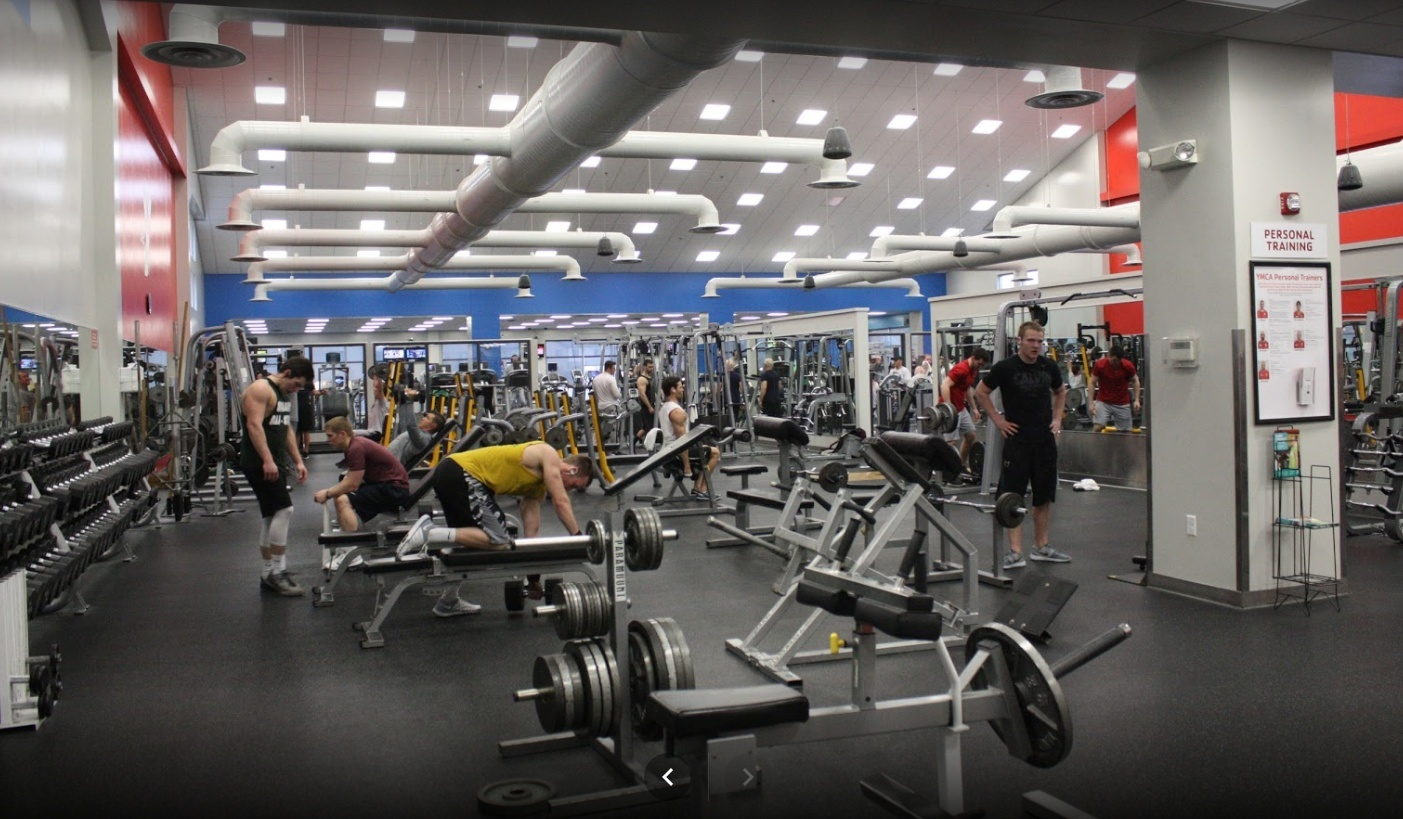 Health Club Spotlight - YMCA of Cass and Clay Counties (Fargo, ND)