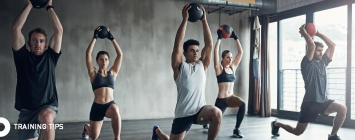Benefits of Cross-Training