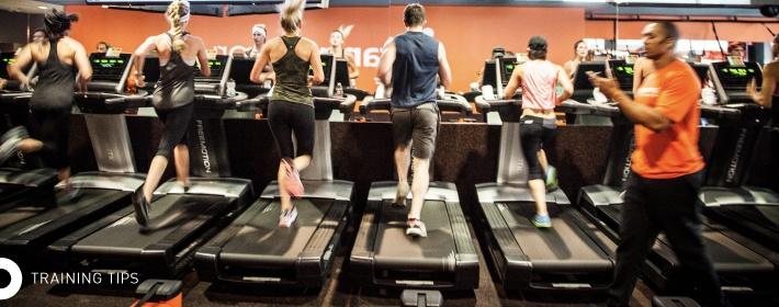 What is Orangetheory Fitness?