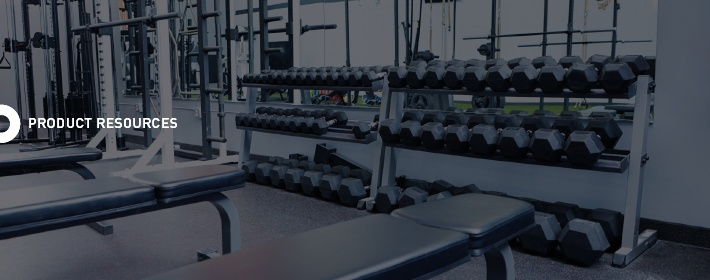 Cleaning Supply Checklist for Fitness Facilities