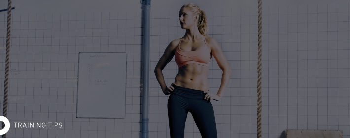 Easy Ways to Build Core Strength