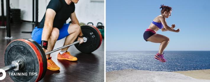 Gym vs. Outdoor Training