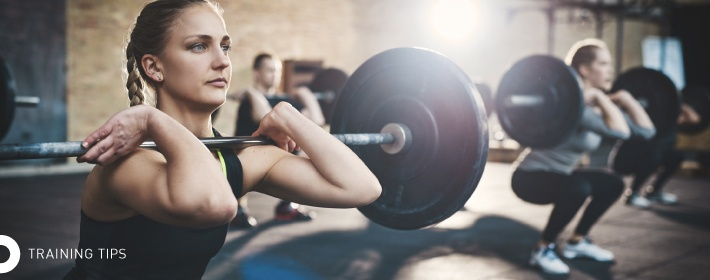 Developing Your Best Workout Routine
