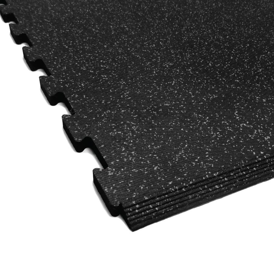 Humane Rubber Flooring