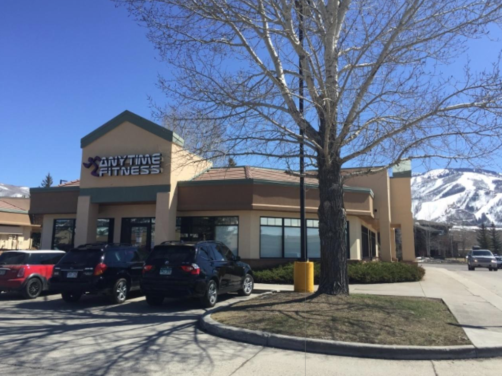 Health Club Spotlight - Anytime Fitness