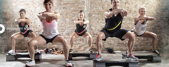 5 Ways To Switch Up Your Group Exercise Offerings
