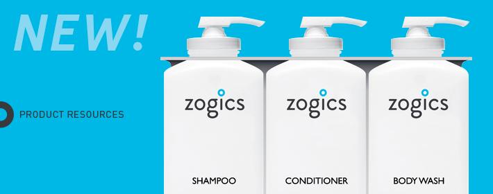 Zogics Announces New Line of Soap Dispensers