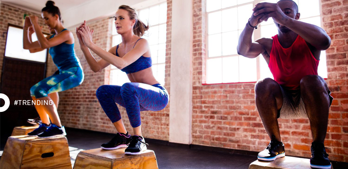 5 Ways Your Gym Can Promote Heart Health
