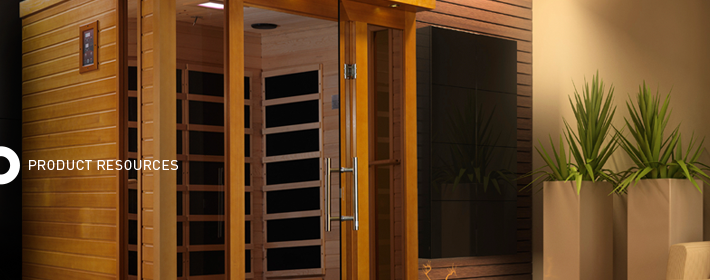 Benefits of an Infrared Sauna
