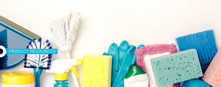 Cleaning Essentials for Every Facility