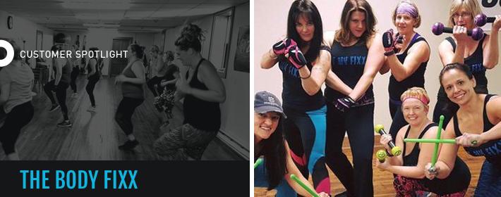 Customer Spotlight: Coleen DeLorenzo of Body Fixx