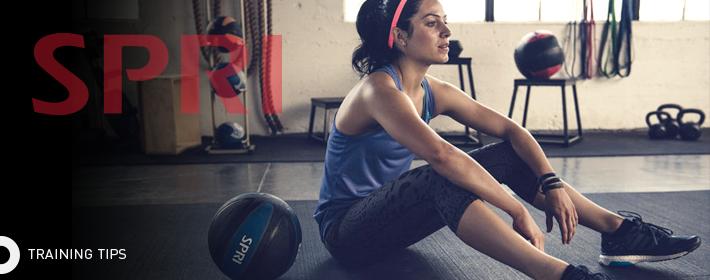 10 Exercises with SPRI Fitness Equipment