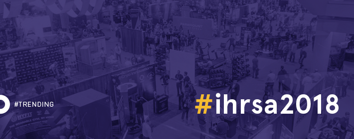 Top 10 IHRSA 2018 Moments