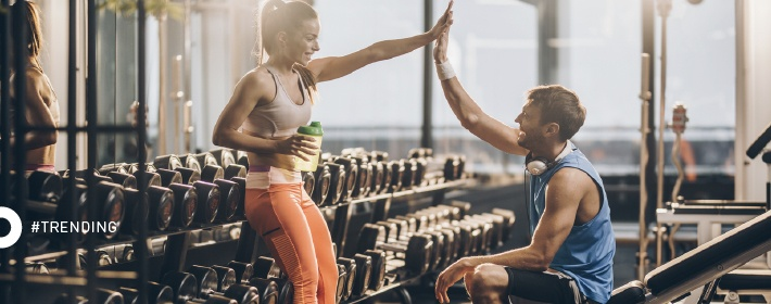 5 Money (and Time) Saving Gym Upgrades To Try Today