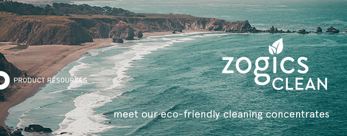 Introducing Zogics Clean