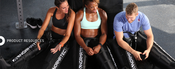 Cutting Edge Exercise and Recovery Equipment For Gyms