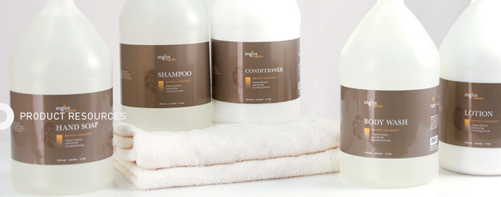 Zogics Launches New Body Care Collection: Zogics Organics