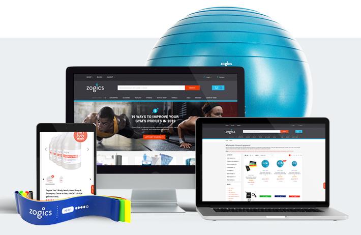 Five Ways Zogics' Website Redesign Will Better Serve You.