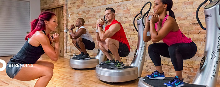 How To Boost Gym Profits With the Latest Fitness Brands